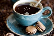 ❛ Coffee break ❜ / Who doesn't need a coffee break?