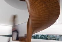 Staircases / Staircases which we find inspiring as designers
