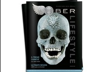 UBER Lifestyle Magazine / Our sister company spares no expense in presenting you the best lifestyle design.