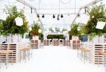 Inspiration | Wedding Reception