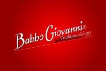 Babbo Giovanni / Desde 1917 trazendo a melhor e mais tradicional pizza do Brasil, acompanhada de uma magnífica carta de vinhos, selada por um atendimento primoroso.   Diferencial: 15% de desconto na compra de qualquer pizza. ( válido para a unidade de Santana sp capital, salão ou delivery).