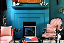 Decorating Ideas / by Glenna Unfred