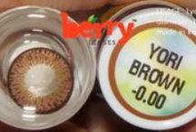 Yori 14.5mm Contact Lenses / Shop now at http://shop.jeanmonique.com <3 Thanks loves! <3 #Anthea