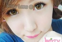 Nudy 16mm Contact Lenses / Shop now at http://shop.jeanmonique.com <3 Thanks loves! <3 #Anthea