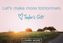 TaylorsGift.org/Blog