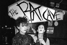 Trad Goths / 80s fashion, batcave goths, postpunkers