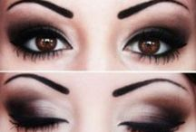 .: Make up :.