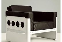 Furniture / furniture, objects, home details, minimal, avantgarde, monochrome, odd