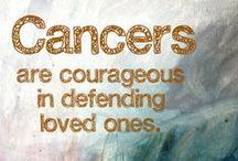 Cancer (Star Sign)