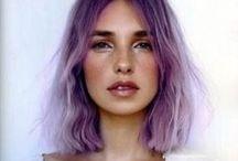 Inspiration | Hair