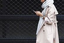 Inspiration | Fall/Winter / Outfits