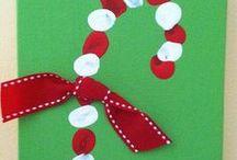 Christmas art/activities