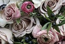 Inspiration | Floral Details