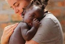 The Heart of Humanity / Humanity Restored, Life Journey