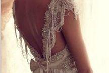 Vestidos de Novias / Nuestra selección de los vestidos de novias más hermosos. A inspirarse!!