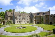 architectural delights / Delightful architecture that just happen to be for sale...