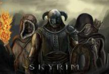 SKYRIM - blog / sito/blog dedicato al videogame skyrim - http://modskyrimpictures.altervista.org