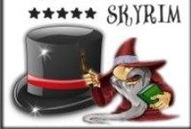 Guide e Trucchi di Skyrim / guide complete su skyrim