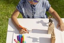 Activities -> Preschool