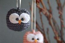 DIY - Crochets