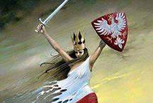 Poland / Polish stuff https://www.facebook.com/PatriaeFidelis/videos/1148882725223806/