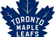 The Leafs / Stanley, here we come