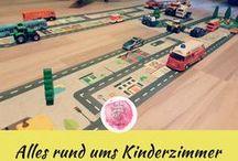 Kinderzimmer (Spielsachen / Einrichtung / Deko) / Ein Board rund um das Thema Kinderzimmer. Hier findest du alles was mit der Inneneinrichtung, Spielzeug und Deko zu tun hat und natürlich viele Ideen.