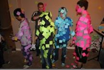 Youth Group Ideas / Lesson ideas, food, games, and decorations designed to make your youth group awesome!