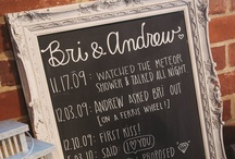 Unique Ideas for Weddings