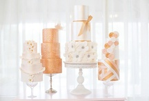 Cakes We Love / These are cakes we find and would love to do:)
