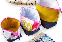 Stuff I want to make: Bags
