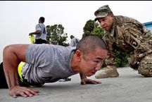 Army Health & Fitness / Because a Soldier's level of physical fitness has a direct impact on his or her combat readiness, a Soldier in the U.S. Army must be mentally and physically fit.