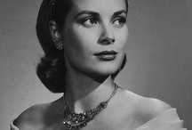 Grace Kelly / by Carolyn Wagenseller