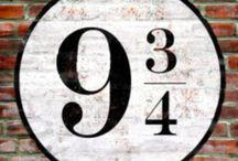 "ⒽⒶⓇⓇⓎ ⓅⓄⓉⓉⒺⓇ / ""For ιɴ dreαмѕ we eɴтer α world тнαт ιѕ eɴтιrely oυr owɴ."" -Alвυѕ Dυмвledore  / by Kristen Kubek"