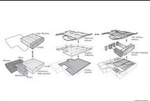 Architecture Schemes & Infographic