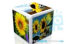 Cubes From All Over / Cube designs pinned by other users / by DYC Design Your Cube