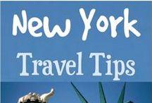 Travel USA - NYC / by Jutta S