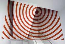 Graphic Interiors