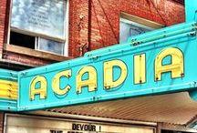 Travel CANADA/USA - Acadians / by Jutta S