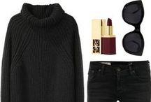Fall Fashion / Fashion ideas for Fall / Winter