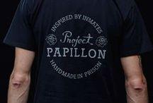 Project Papillon / Project Papillon