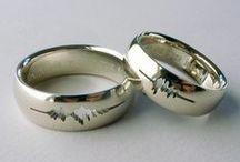 Alyanslar / Evliliğin ölümsüz simgeleri...