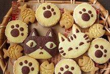 Pies , Cakes , Cookies ,Cupcake