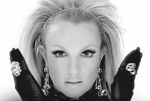 Britney Spears / by Jaxon Long
