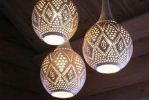 lamp (maken)