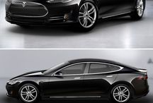 Tesla / Everything Tesla  If I could own this car, I'd be the Happiest MahFucka on Earth