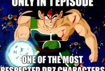My Animes and Sh!t / I'm a Dragon Ball Z Fanatic I also checked out: Death Note Code Geass Attack On Titan Beyblade if that counts