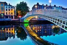 DUBLIN / BIARRITZ - DUBLIN / RYANAIR / Jusqu'à 5 vols par semaine / Du 17/03/2016 au 29/10/2016