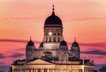 HELSINKI / BIARRITZ - HELSINKI / FINNAIR / 2 vols par semaine / Du 14/05/2016 au 27/08/2016