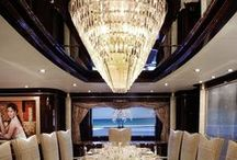 Luxurious Superyacht - Diamonds are Forever